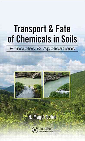 Transport   Fate of Chemicals in Soils