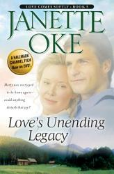 Love S Unending Legacy Love Comes Softly Book 5  Book PDF