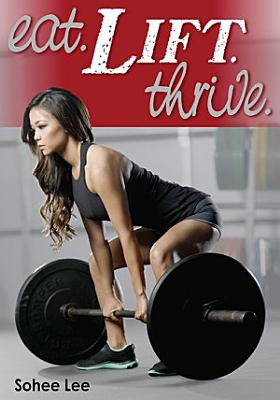 Eat  Lift  Thrive