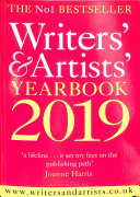 Writers    Artists  Yearbook 2019 PDF