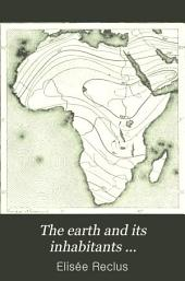 The Earth and Its Inhabitants ...: North-east Africa