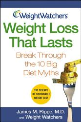Weight Watchers Weight Loss That Lasts Book PDF
