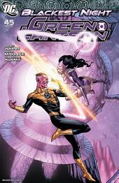 Green Lantern (2005-) #45