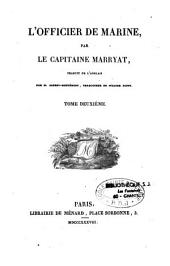 L'officier de marine