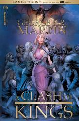 George R R Martin S A Clash Of Kings Vol 2 6 Book PDF