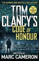 Tom Clancy s Code of Honour Book