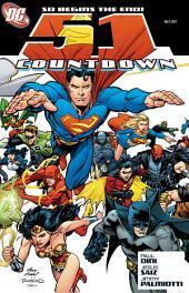Countdown (2008-) #51