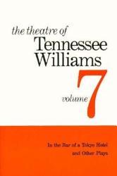 The Theatre Of Tennessee Williams Book PDF