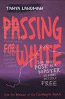 Passing for White PDF