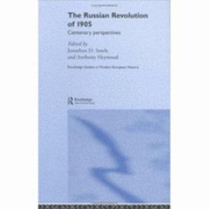 The Russian Revolution of 1905 PDF