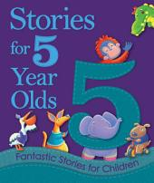 Stories for 5 Year Olds: Young Story Time