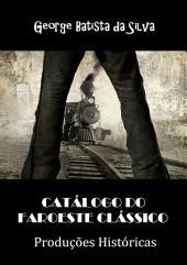 CatÁlogo Do Faroeste ClÁssico