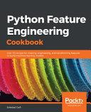 Python Feature Engineering Cookbook PDF