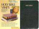 Holy Bible New King James Version PDF