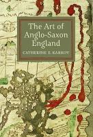 The Art of Anglo Saxon England PDF