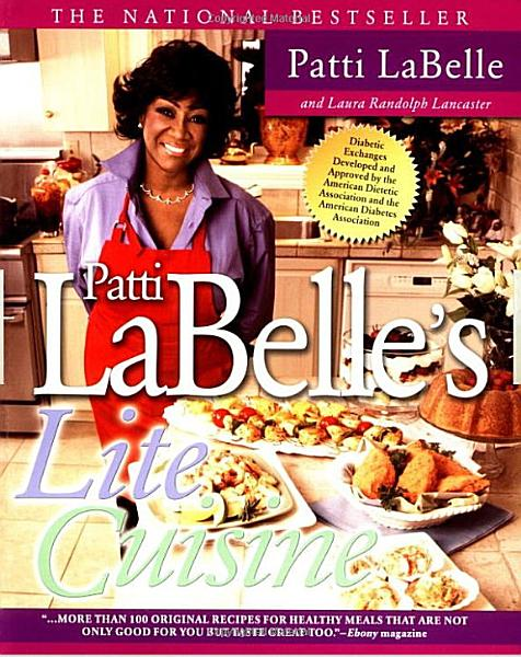 Download Patti Labelle s Lite Cuisine Book