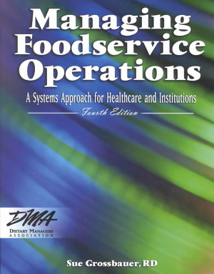 Managing Foodservice Operations PDF