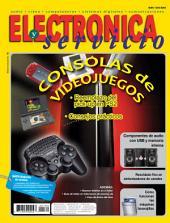 Electrónica y Servicio: Consolas de Videojuegos