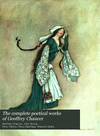 The Complete Poetical Works of Geoffrey Chaucer PDF