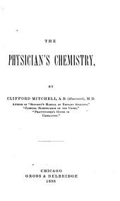 The Physician's Chemistry