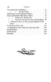 The Olive-branch, Or, Poems on Peace, Liberty, Friendship, &c