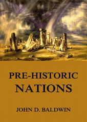 Pre-Historic Nations