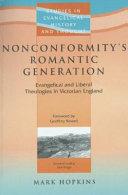 Nonconformity's Romantic Generation