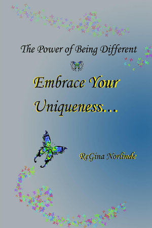 The Power of Being Different   Embrace Your Uniqueness PDF