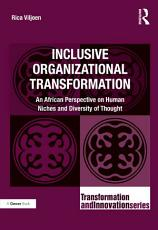 Inclusive Organizational Transformation PDF