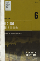 Digital Dilemma PDF