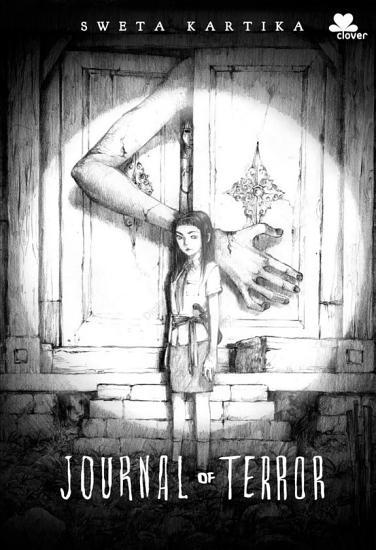 Journal of Terror   Titisan PDF