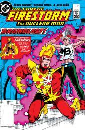 The Fury of Firestorm (1982-) #31