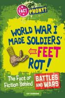 The Fact or Fiction Behind Battles and Wars PDF