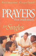 Prayers that Avail Much for Singles Book