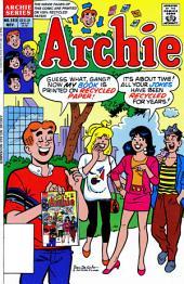 Archie #393