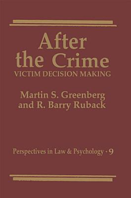 After the Crime PDF