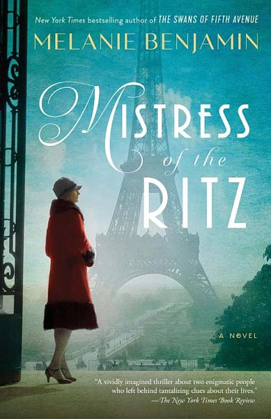 Download Mistress of the Ritz Book