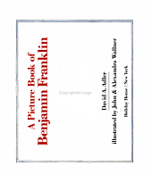 A Picture Book of Benjamin Franklin PDF
