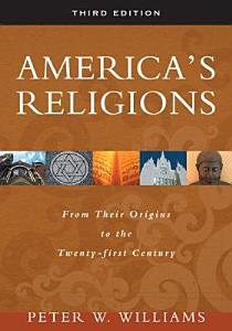America s Religions Book