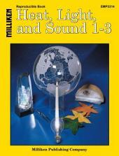 Heat, Light, and Sound (ENHANCED eBook)