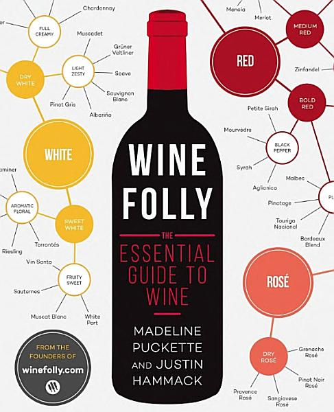 Download Wine Folly Book