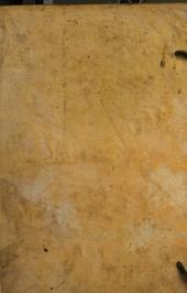 Schindleri Lexicon pentaglotton, Hebraicum, Chaldaicum, Syriacum, Talmudico-Rabbinicum, et Arabicum; in epitomen redactum à G.A. Vnà cum abbreviaturis Hebraeis
