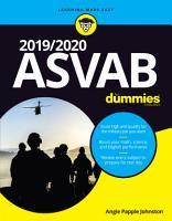 2019   2020 ASVAB For Dummies PDF