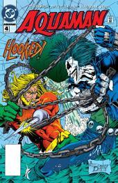 Aquaman (1994-) #4