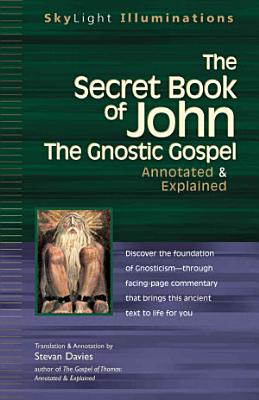 The Secret Book of John