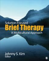 Solution Focused Brief Therapy PDF