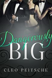 Dangerously Big (BDSM office menage romantic suspense)