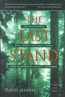The Last Stand PDF