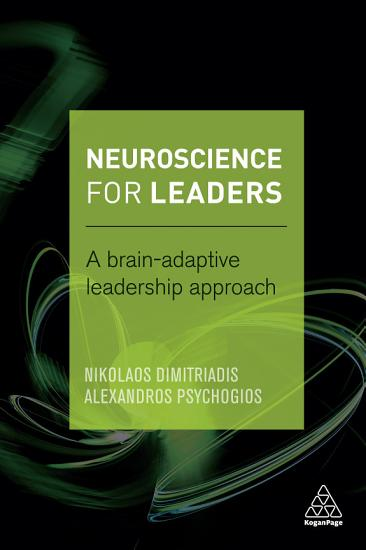 Neuroscience for Leaders PDF