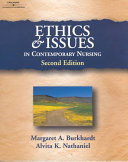 Ethics   Issues in Contemporary Nursing PDF